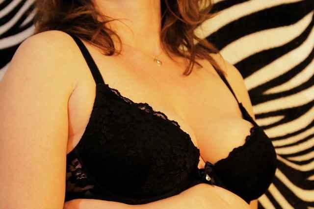 Breast Enhancer Bra