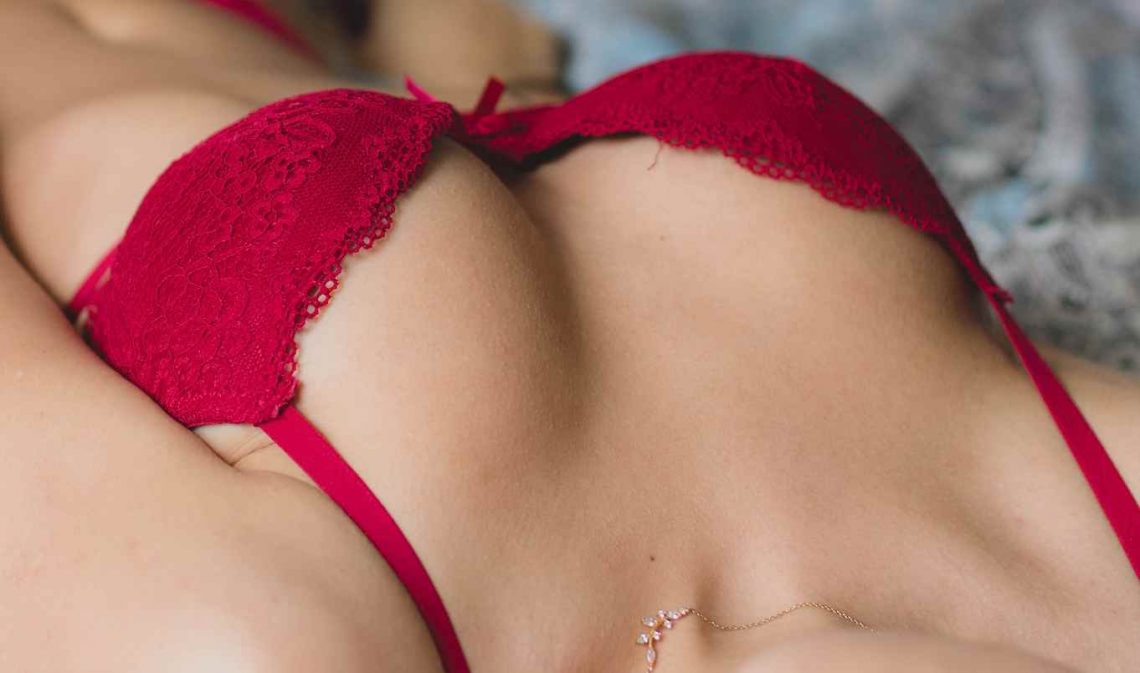 Best Hormones For Breast Development