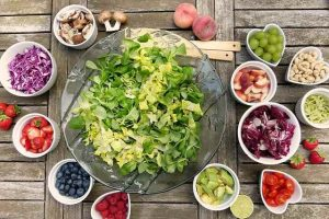 Breast Cancer Fighting Superfoods