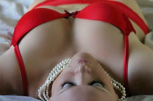 Natural Breast Enlargement Techniques